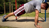 Addominali calisthenics: assetto posturale ideale