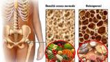 Dieta alcalina e osteoporosi. Facciamo chiarezza