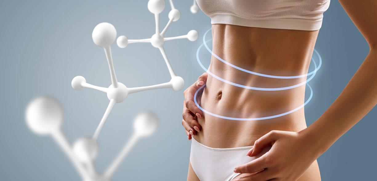 accelerare il metabolismo per dimagrire