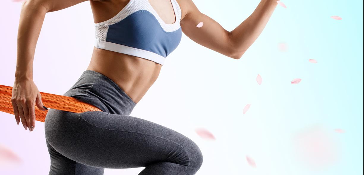 attivare il metabolismo