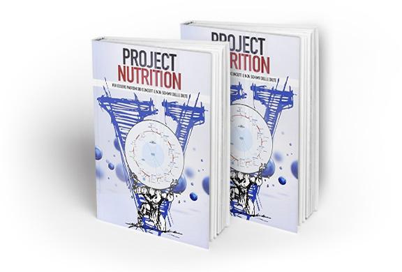 Libro Project Nutrition