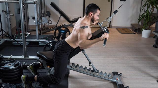 Allenamento metabolico bodybuilding