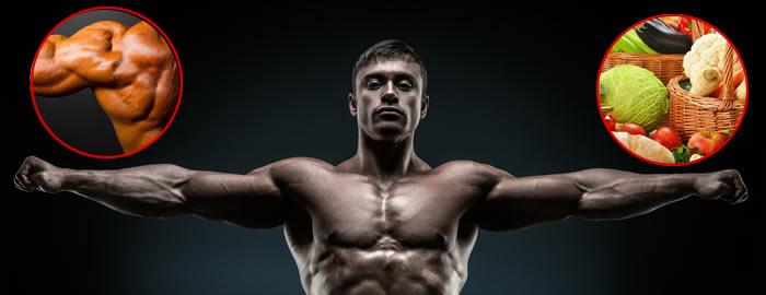 Natural Bodybuilding la dieta in definizione