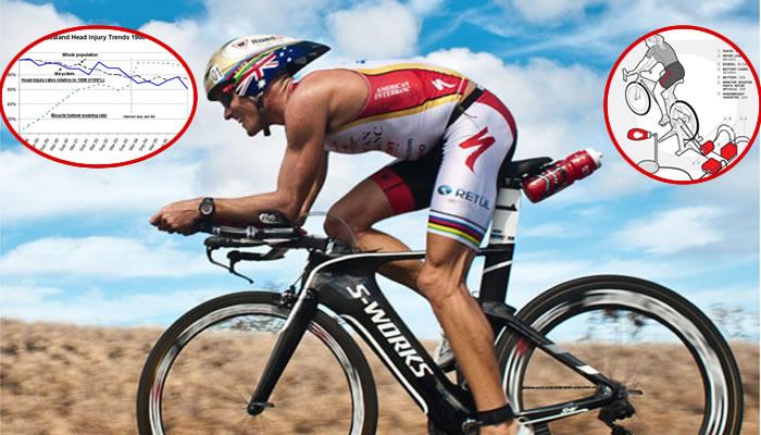 Quanto calorie si consumano nel ciclismo