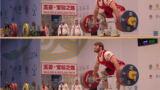 Guida allo strappo olimpico: la posizione al ginocchio e la prima tirata