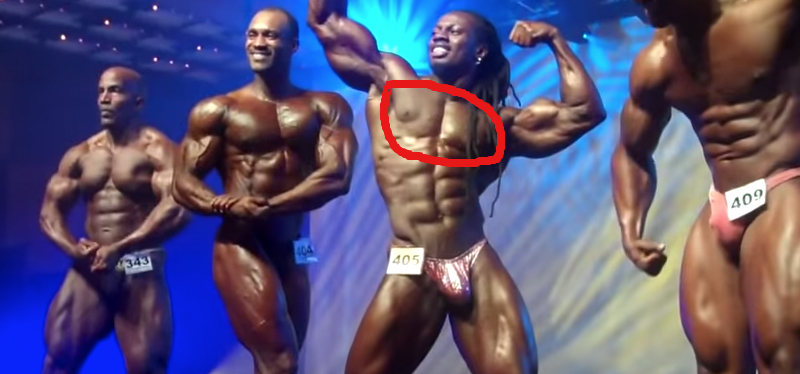 ulisses doped