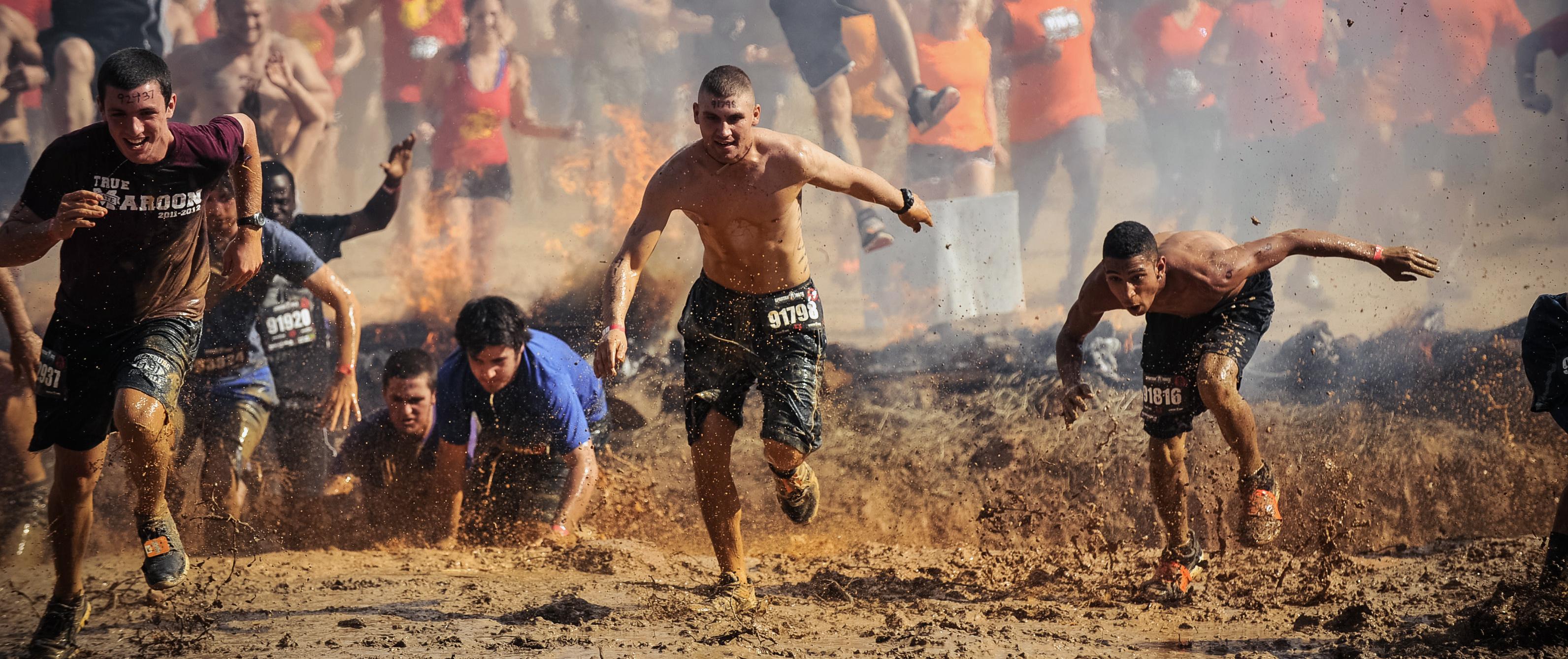 Spartan Race Informazioni ed Allenamenti - Sportivoo