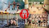 Allenamento Spartan Race: come prepararla
