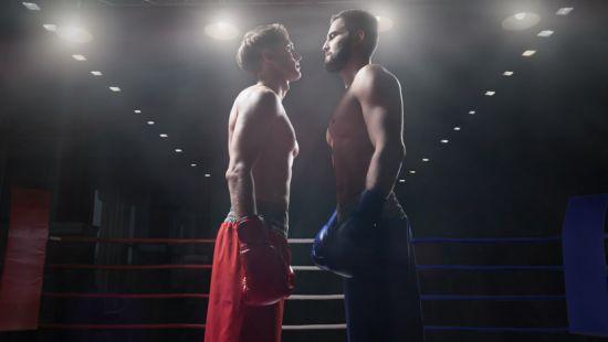 Risultati immagini per Il combattimento: la biologia del combattimento umano