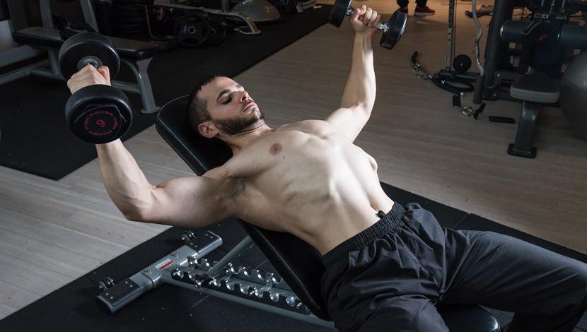 muscoli carenti