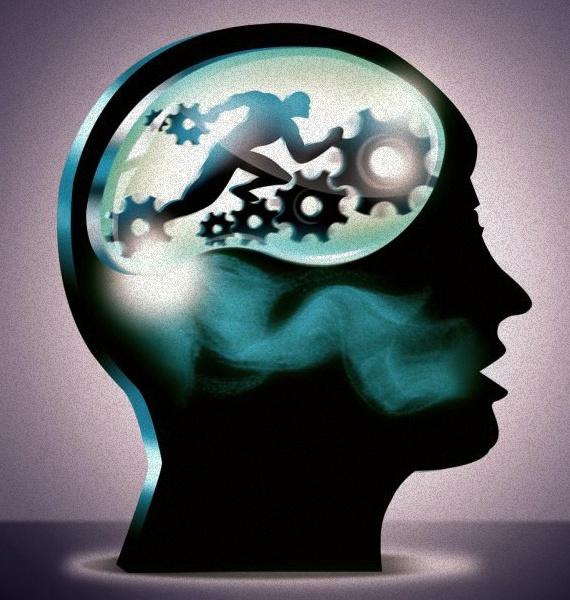 visualizzazione mentale