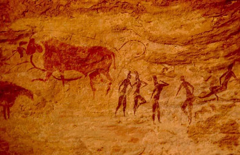cicli circadiani uomini preistorici