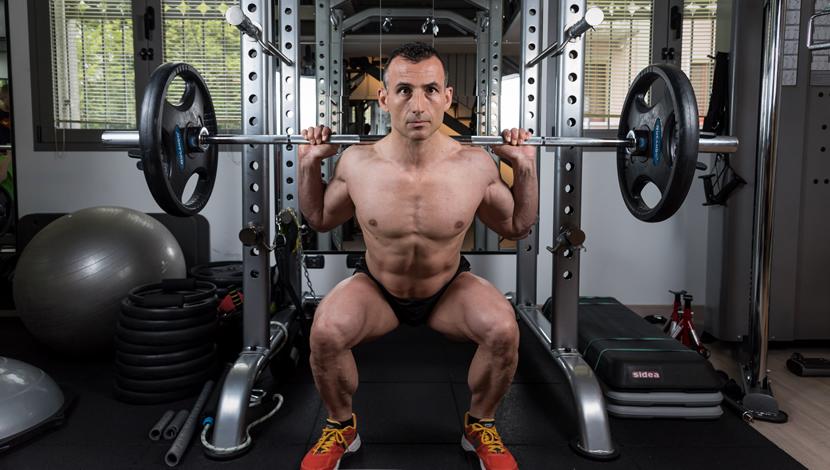 Tipi di squat