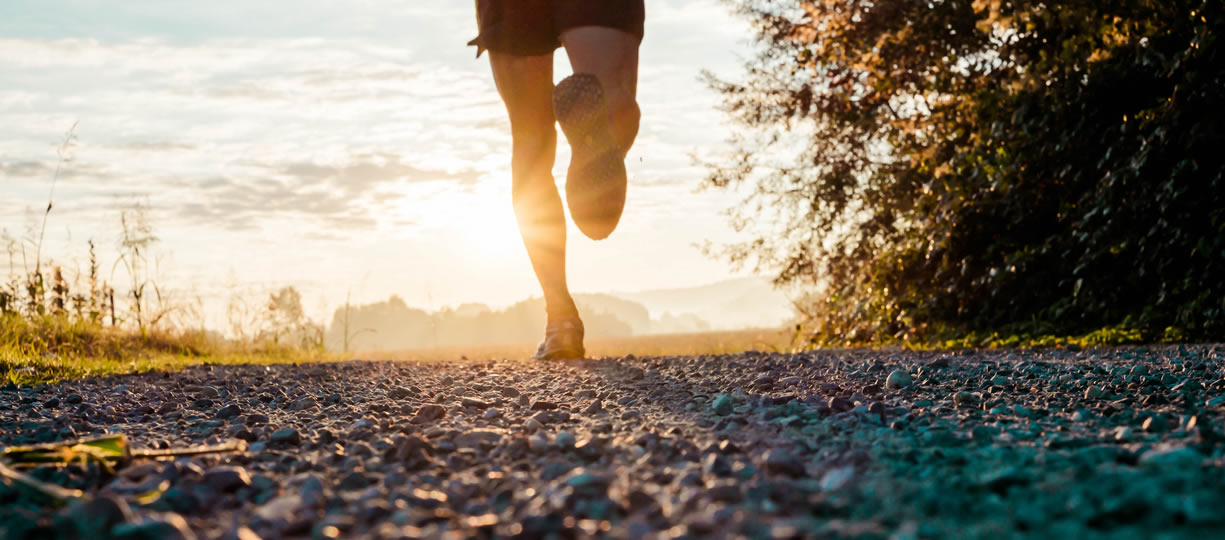 correre la mattina a digiuno