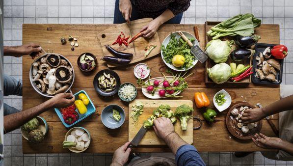 creatore del programma di dieta di culturismo