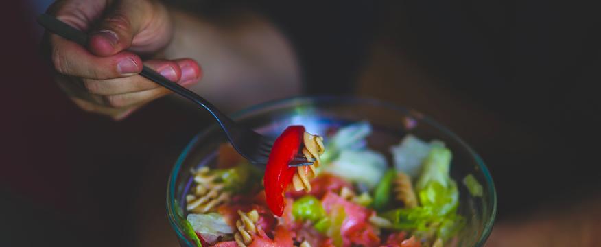 dieta e timing