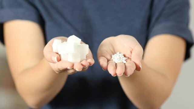 dolcificanti artificiali nella dieta fanno male o fanno ingrassare