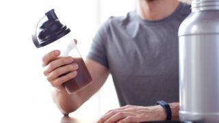 integrazione post workout