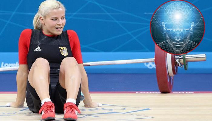 preparazione mentale sollevamento olimpico
