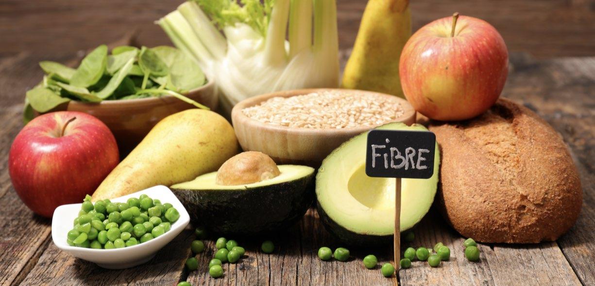 Dove si trovano le fibre alimentari
