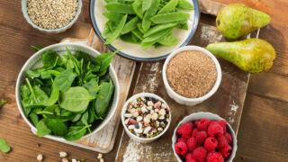 fibre alimentari benefici e dimagrimento