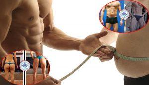 Guida alla ricomposizione corporea
