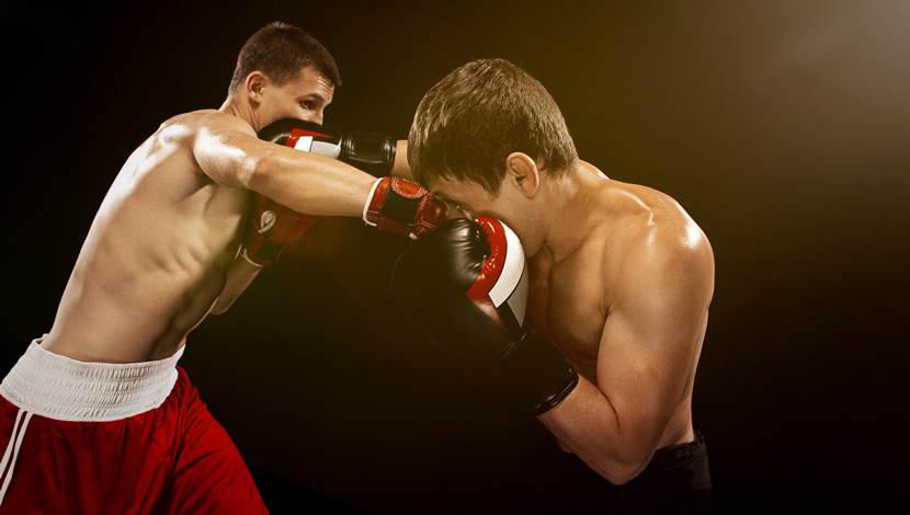 HITC MMA