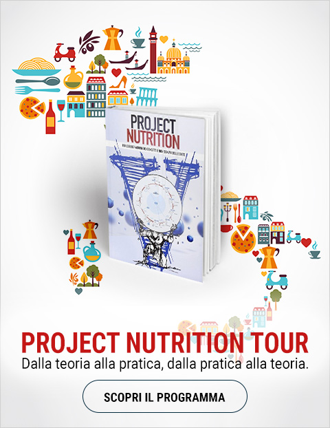 Project Nutrition Tour