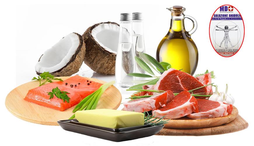 dieta metabolica dr mauro di pasquale