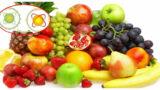 La frutta: miti e realtà
