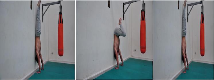 ginocchia-verticale