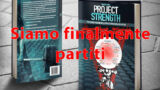 E' partita la prevendita di Project Strength