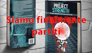preordini project strength