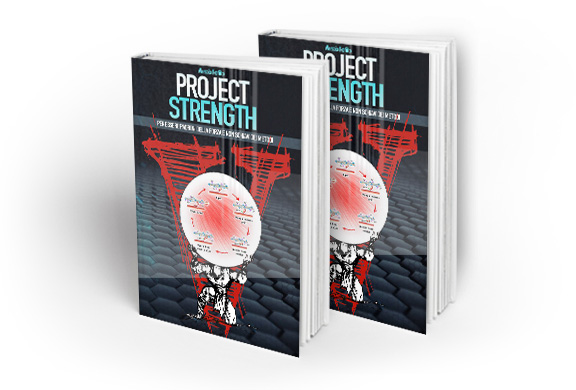 Libro Project Strength