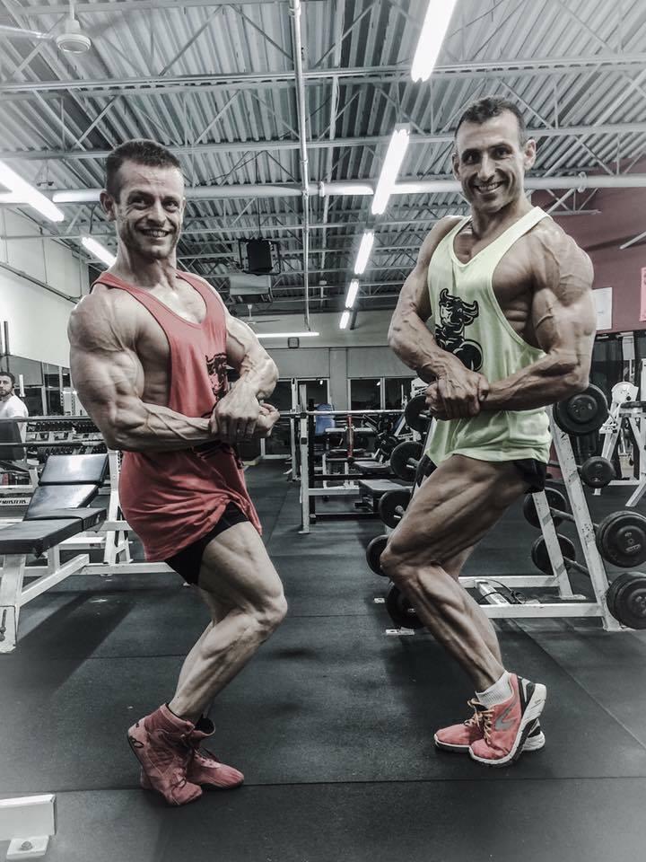 bodybuilding esercizi