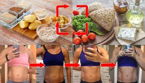 carb cycling come applicarla