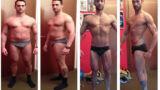 Natural Peaking: Diario di una trasformazione corporea