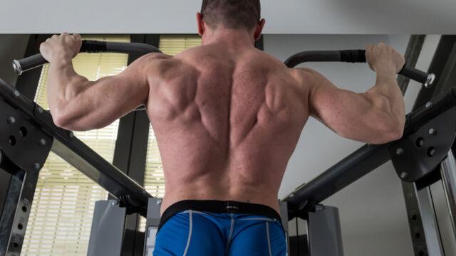 la forza nel bodybuilding