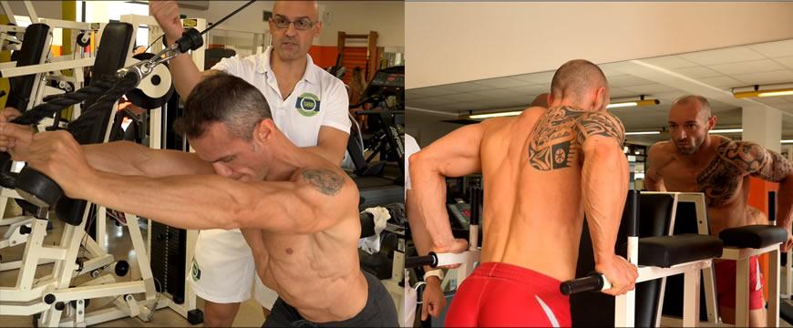bodybuilding prestancaggio