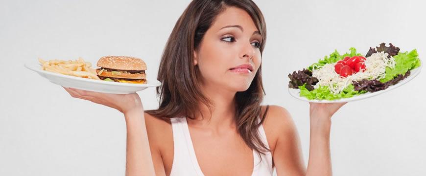donna dieta