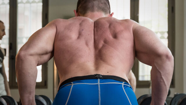 esperienze dal bodybuilding