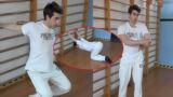 Stretching spalle quali esercizi fare