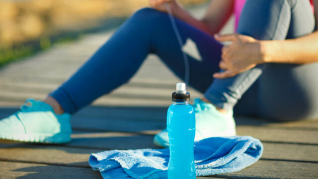 Cosa assumere nel intraworkout