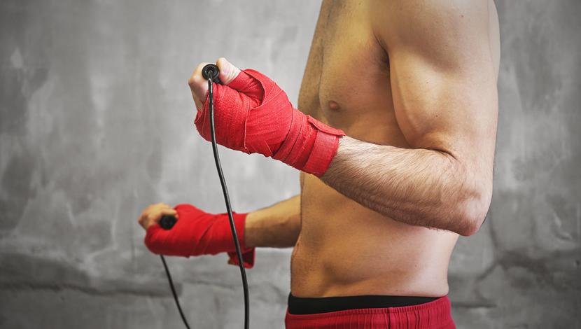 Limite forza sport da combattimento