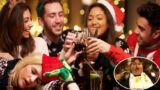 Abbuffate di dolci e natalizie: come sopravvivere