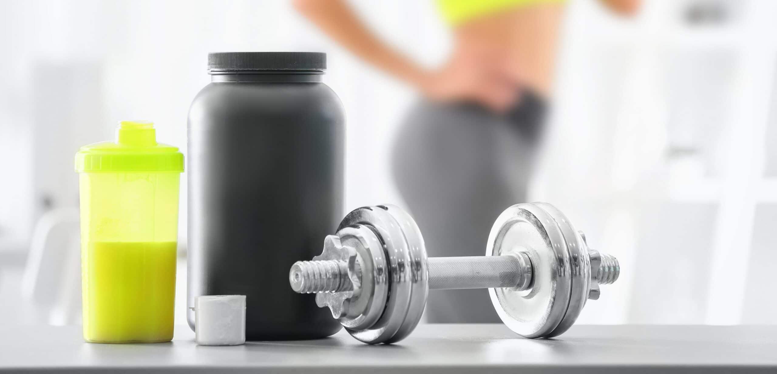 integrazione intra workout per la palestra e il bodybuilding