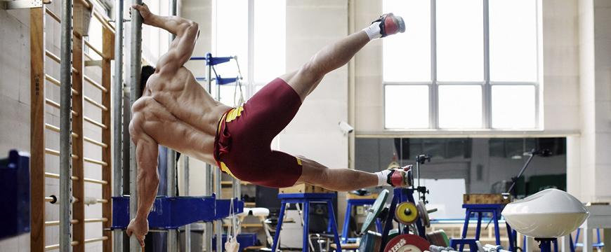 ipertrofia e allenamento forza