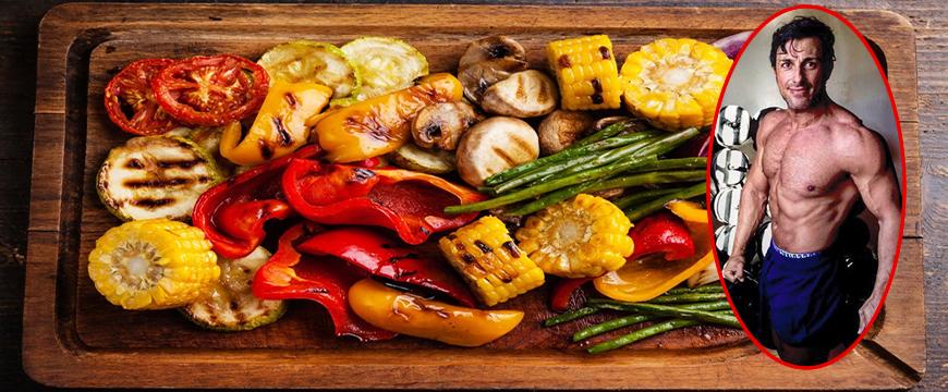 alimentazione vegana sport