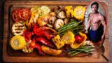 L'alimentazione vegana nello sportivo