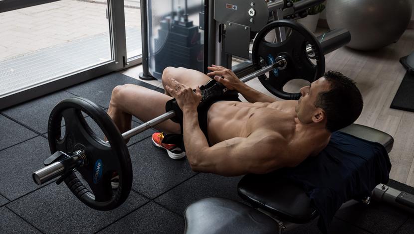 progressioni allenamento ipertrofia